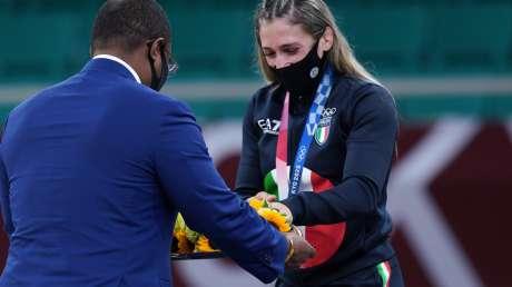 Judo Centracchio Bronzo Medaglia Foto Luca Pagliaricci GMT TOK02952 copia