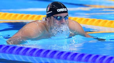 foto Ferraro - Bisi GMT Sport