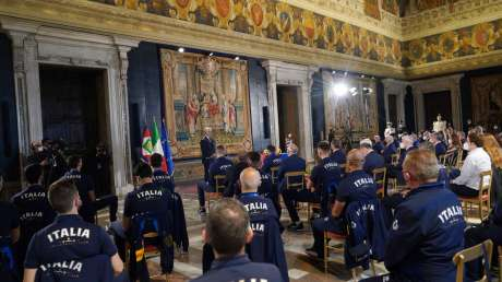 41 Quirinale Ph Luca Pagliaricci - CONI LUP09040 copia