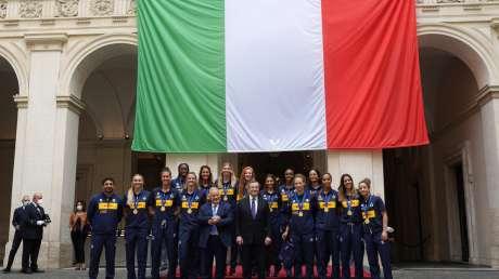 69 Palazzo Chigi Ph Luca Pagliaricci - CONI LUP09588 copia