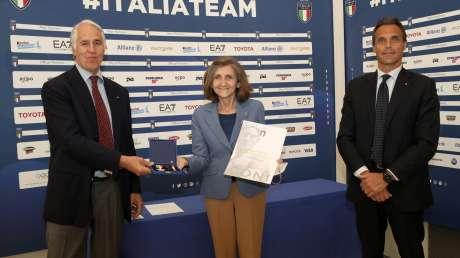 Premiazioni Benemerenze Foto Luca Pagliaricci 005