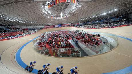 Ciclismo Pista ORO foto Sirotti GMT DSC_4712 copia