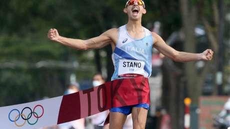 Maratona 20km STRANO ORO Foto Nucci GMT P2021080510511