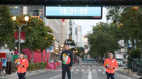 Maratona 20km STRANO ORO Foto Nucci GMT P2021080511470 copia