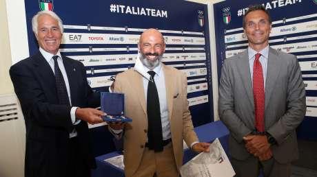 Premiazione Benemerenze Foto Luca Pagliaricci008