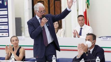 Consiglio Nazionale Foto Luca Pagliaricci003