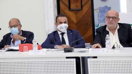 Consiglio Nazionale Foto Luca Pagliaricci012
