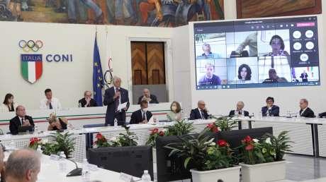 Consiglio Nazionale Foto Luca Pagliaricci019