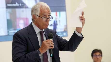 Consiglio Nazionale Foto Luca Pagliaricci021