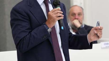 Consiglio Nazionale Foto Luca Pagliaricci024