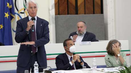Consiglio Nazionale Foto Luca Pagliaricci028