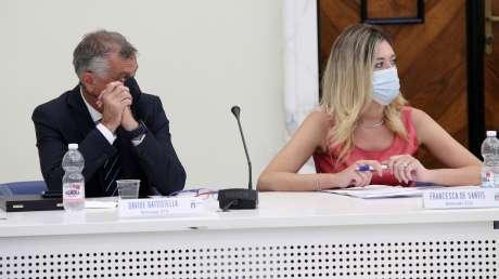 Consiglio Nazionale Foto Luca Pagliaricci029