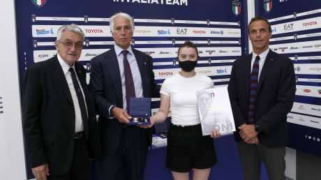 Premiazione Benemerenze Foto Luca Pagliaricci002