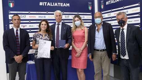 Premiazione Benemerenze Foto Luca Pagliaricci006