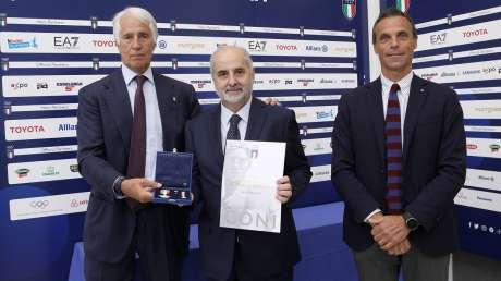 Premiazione Benemerenze Foto Luca Pagliaricci007