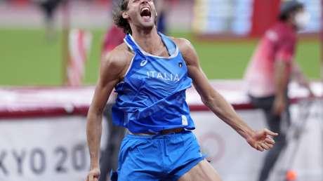 Atletica Salto in Alto Tamberi ORO foto Luca Pagliaricci GMT _PAG5771 copia
