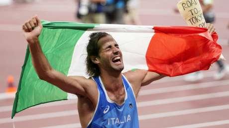 Atletica Salto in Alto Tamberi ORO foto Luca Pagliaricci GMT _TOK4184 copia