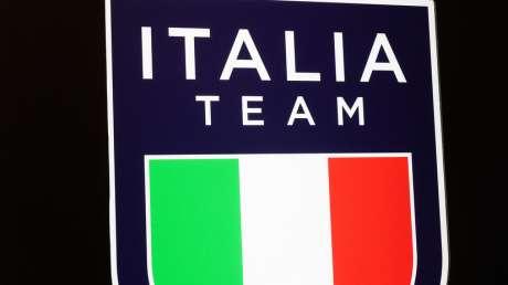 Casa Italia Foto Luca Pagliaricci GMT Casa Italia Foto Luca Pagliaricci GMTTOK00150