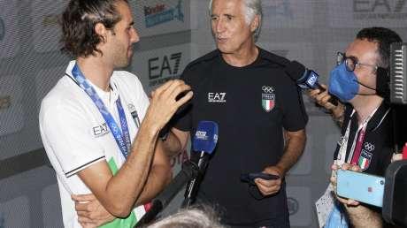 Tamberi Casa Italia foto Luca Pagliaricci GMT _PAG6790 copia