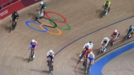Ciclismo Omnium Viviani BRONZO Foto Sirotti GMT DSC_2980 copia