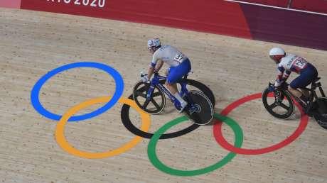 Ciclismo Omnium Viviani BRONZO Foto Sirotti GMT DSC_2982 copia