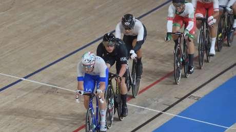 Ciclismo Omnium Viviani BRONZO Foto Sirotti GMT DSC_2993 copia