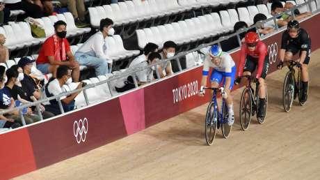 Ciclismo Omnium Viviani BRONZO Foto Sirotti GMT DSC_3131 copia