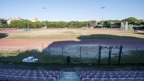 Fotogallery nascosta Sport nelle periferie
